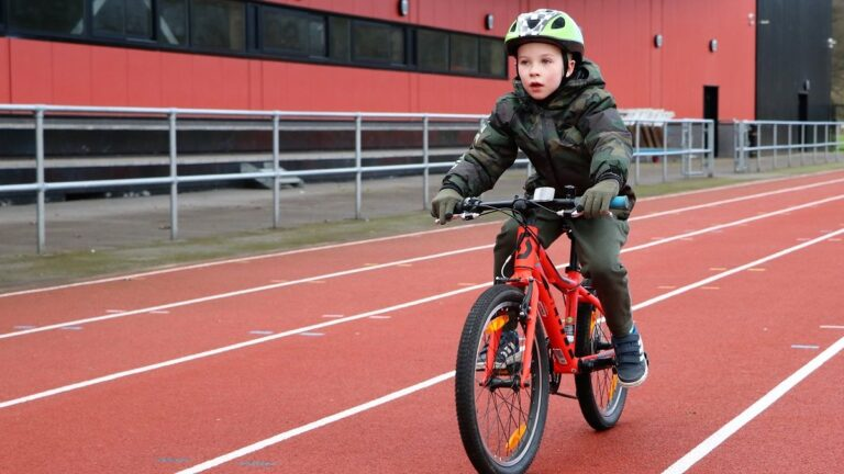 Learn to Ride Courses are back at Witton Park