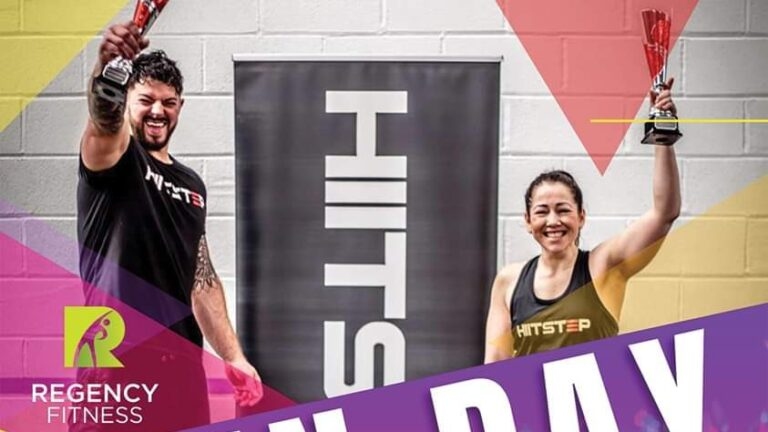 Regency Fitness Darwen Fun Day hoping to be a big 'HIIT' for charity