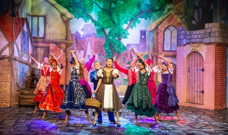 Still lots of time to catch a Panto for some Family Festive Fun – What's On Guide