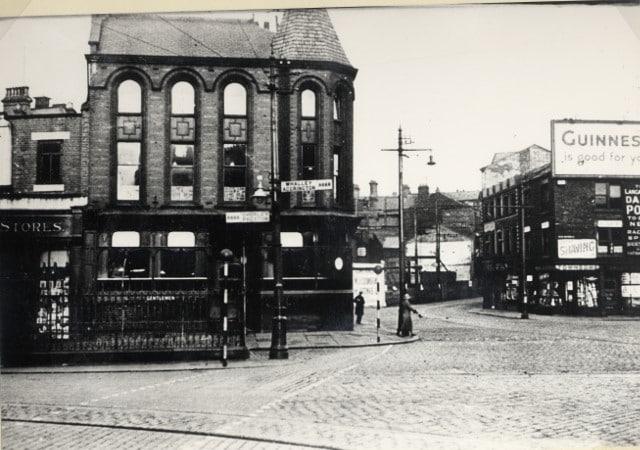 Historic Holme Street recreated in new initiative in Blackburn Market