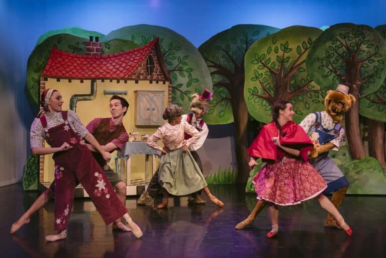 Local Theatres' virtual What's On Guide – Everything from Comedy to Opera