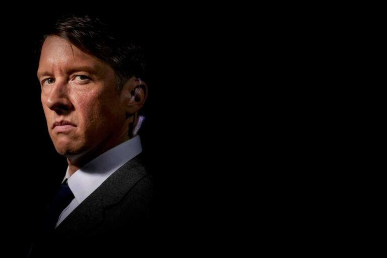 Fake News, updated and remixed for a post-Corona world with Jonathan Pie