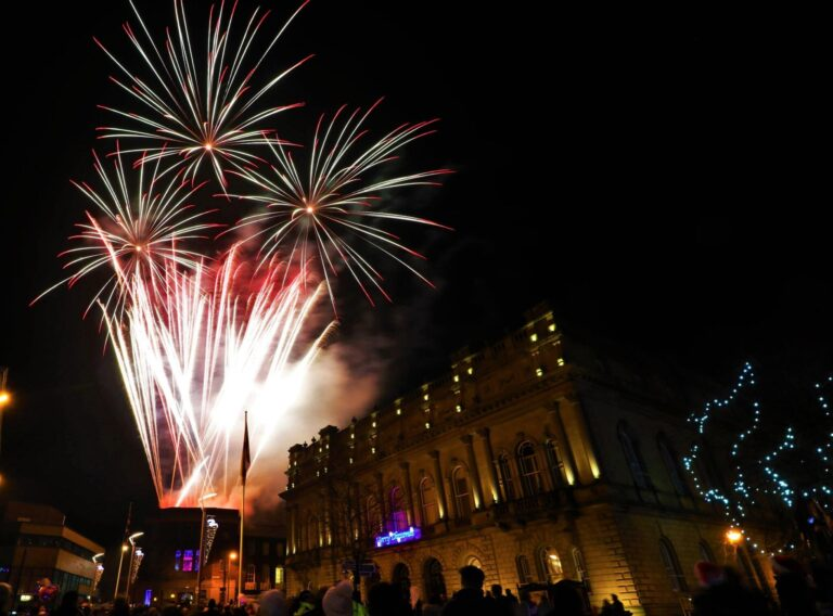 It's Christmas…but not as we know it for Blackburn & Darwen
