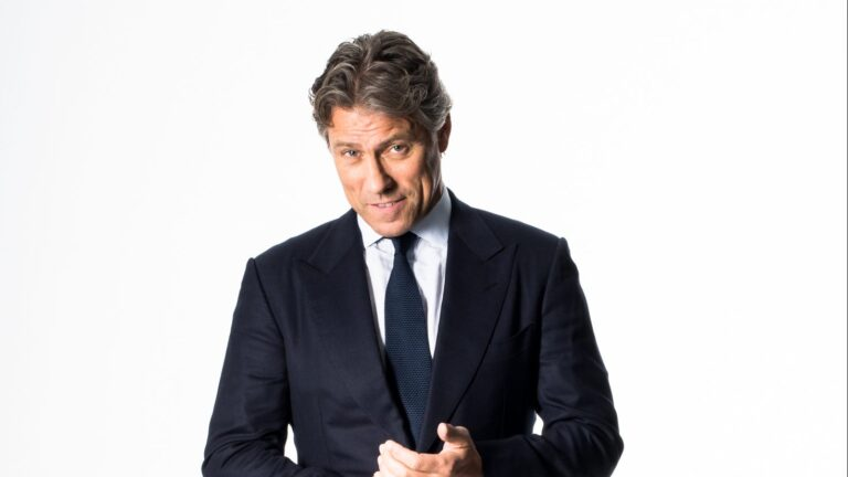 John Bishop will be Right Here, Right Now in Blackburn