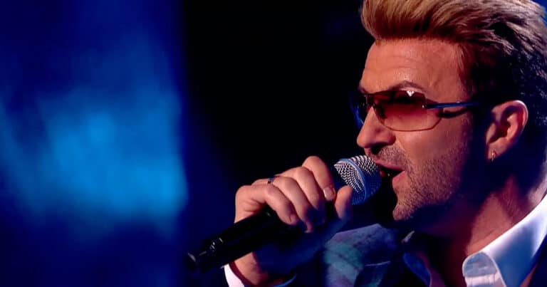 A Celebration of the Songs and Music of George Michael by the Artist that Turns a Different Corner