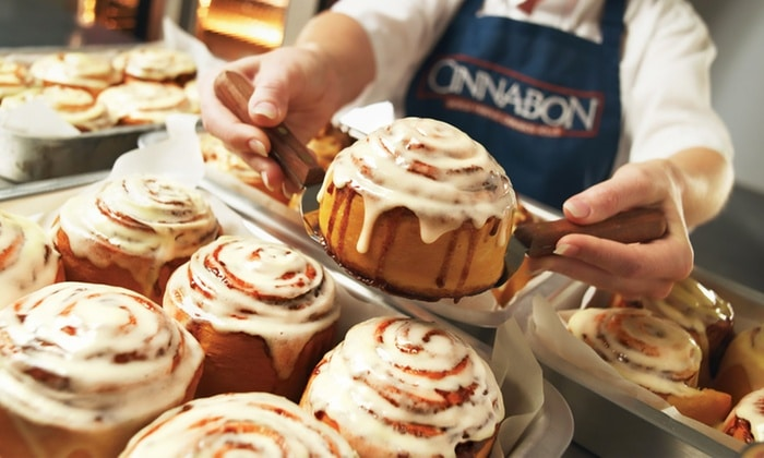 Cinnabon coming to Blackburn as local firm expands into new food store brand