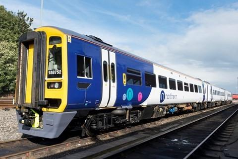 Northern Rail launch new timetable on Monday
